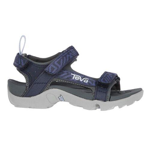 Teva Y TANZA Kinder Gr.5 - Outdoor Sandalen - grau