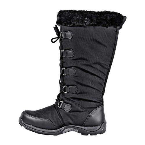 Baffin NEW YORK Frauen Gr.6 - Winterstiefel - schwarz grau