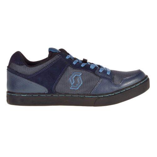 Scott FR 10 SHOE Männer Gr. 45 - Fahrradschuhe - blau