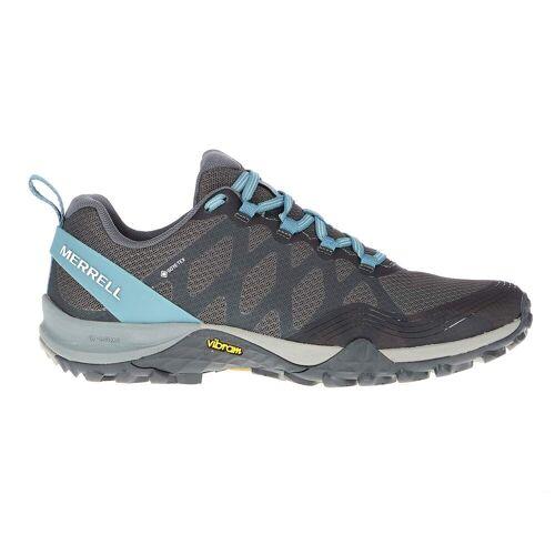 Merrell SIREN 3 GTX Frauen Gr.40,5 - Hikingschuhe - blau grau