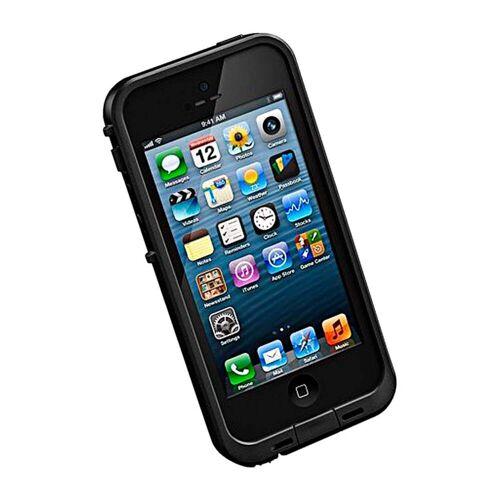 LifeProof IPHONE 5/5S/SE FRE CASE - Handytasche - schwarz