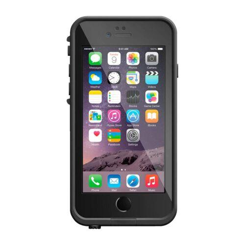 LifeProof IPHONE 6/6S FRE CASE - Handytasche - grau schwarz