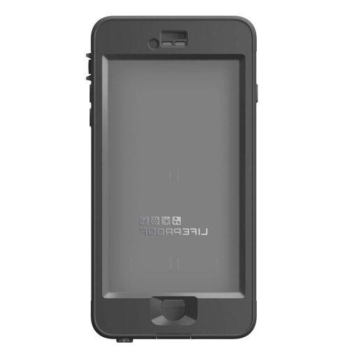 LifeProof IPHONE 6 PLUS NUUD CASE - Handytasche - schwarz