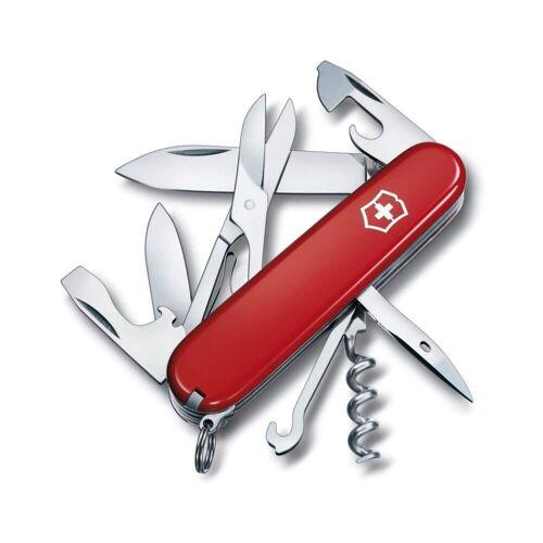 Victorinox CLIMBER KLASSISCH - Schweizer Taschenmesser - rot