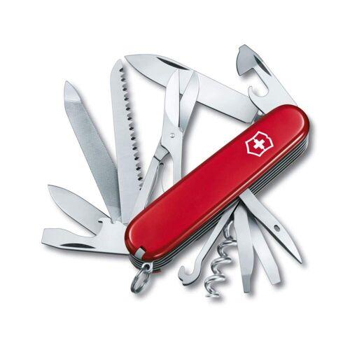 Victorinox RANGER KLASSISCH - Schweizer Taschenmesser - rot