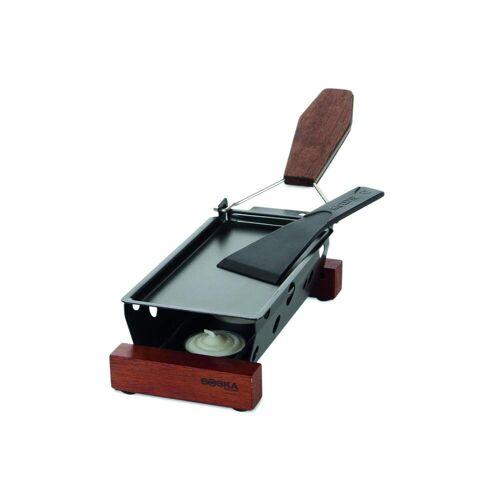 Boska PARTYCLETTE TO GO Gr.190 X 85 X 60 MM - Raclette - schwarz