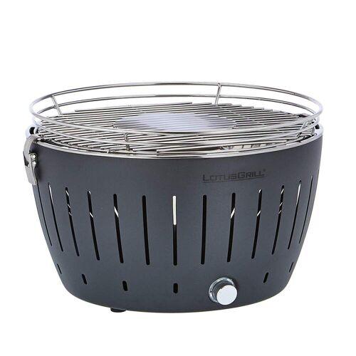 LotusGrill LOTUSGRILL INKL. TASCHE - Grill - grau schwarz
