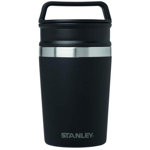 Stanley ADVENTURE VACUUM MUG 0,23 L Gr.236 ML - Thermobecher - schwarz