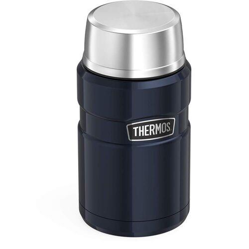 Thermos KING FOOD JAR - Thermokanne - blau