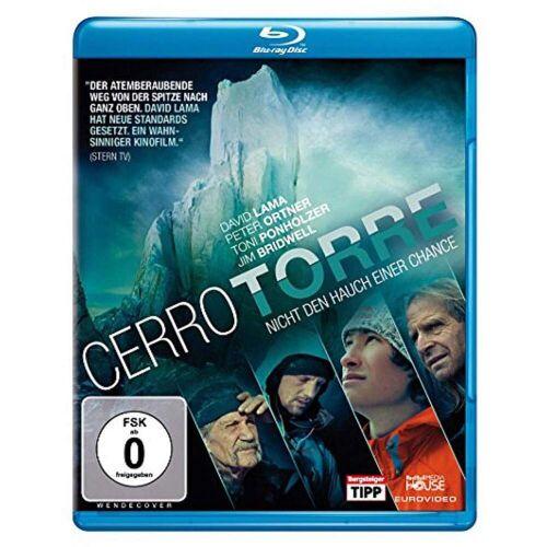 DVDs, Blu-rays und Hörbücher - CERRO TORRE BLURAY - BluRays