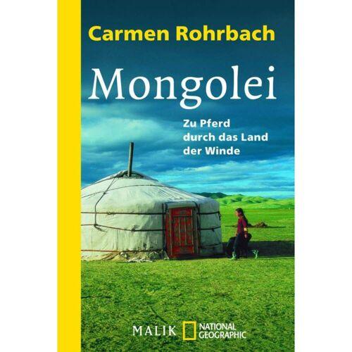 MONGOLEI -  Frauen auf Reisen