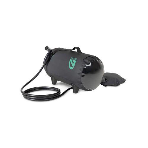 Nemo HELIO PRESSURE SHOWER Gr.ONESIZE - Outdoor Dusche - schwarz