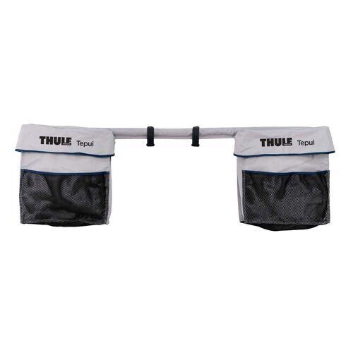 Thule TEPUI BOOT BAG DOUBLE - Zeltzubehör - Gr. ONESIZE - Neu 2021 Dachzeltzubehör - grau / HAZE GRAY