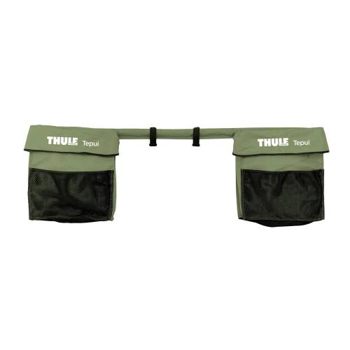 Thule TEPUI BOOT BAG DOUBLE - Zeltzubehör - Gr. ONESIZE - Neu 2021 Dachzeltzubehör - oliv-dunkelgrün / OLIVE GREEN