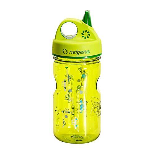 Nalgene GRIP-N-GULP Kinder - Trinkflasche - gelb