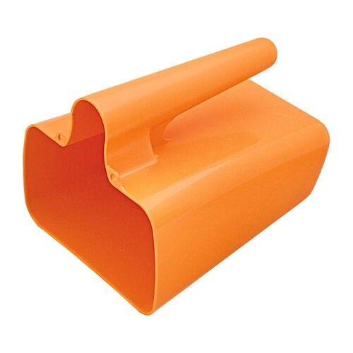 Lindemann WASSERSCHAUFEL 2 LITER - Wasserschaufeln - orange
