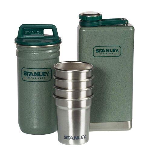 Stanley ADVENTURE GESCHENKSET - Flachmann - grün
