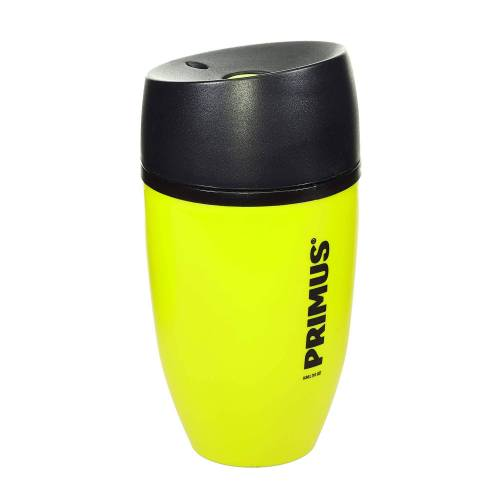 Primus COMMUTER MUG 0.4L YELLOW - Thermobecher - gelb