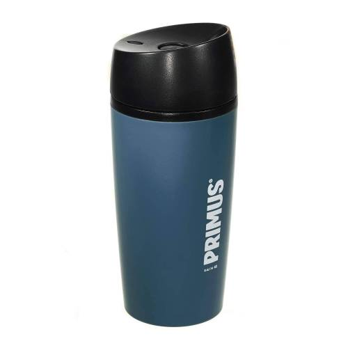 Primus COMMUTER MUG 0.4L DEEP BLUE - Thermobecher - blau
