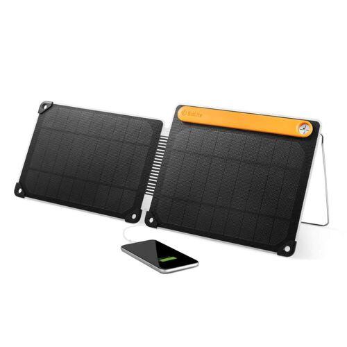 Biolite SOLARPANEL 10+ - Solarladegerät - schwarz