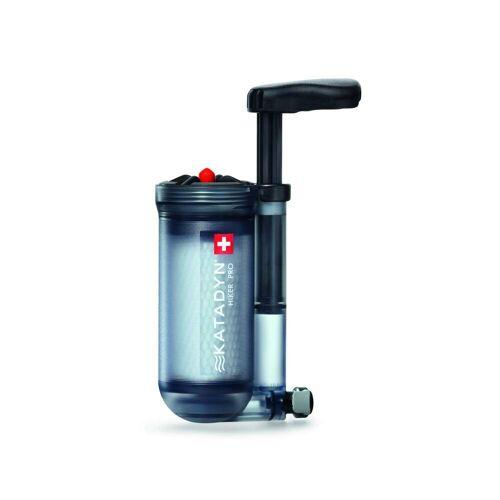 Katadyn HIKER PRO - Trinkwasserfilter - schwarz