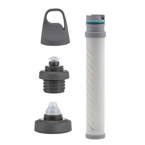 LifeStraw UNIVERSAL - Trinkwasserfilter - grau