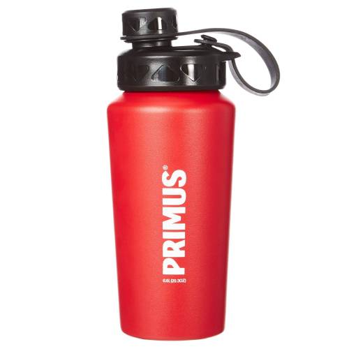 Primus TRAILBOTTLE 0.6L S.S. RED - Becher - rot