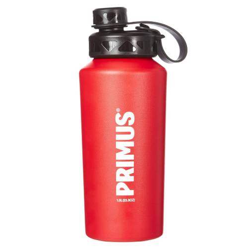 Primus TRAILBOTTLE 1.0L S.S. RED - Becher - rot