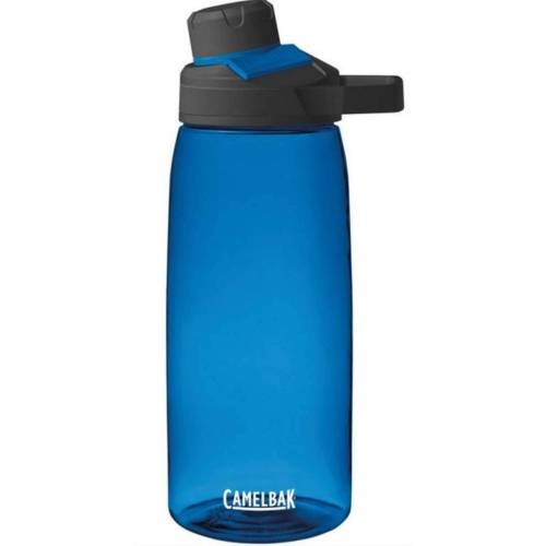 Camelbak TRINKFLASCHE CHUTE MAG - Trinkflasche - blau