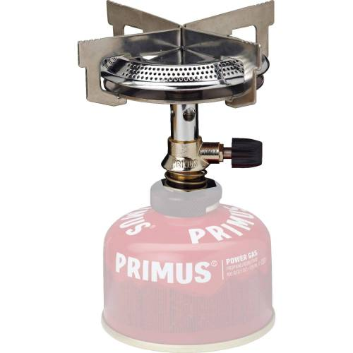 Primus MIMER DUO STOVE - Gaskocher - rot