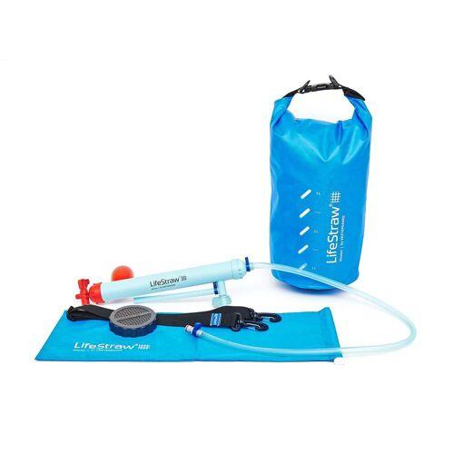 LifeStraw LIFESTRAW MISSION 5L Gr.ONESIZE - Trinkwasserfilter - blau
