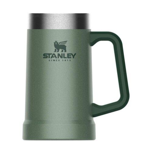 Stanley ADVENTURE VACUUM STEIN 0,7 L - Thermobecher - grün