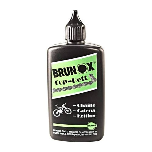 Brunox TOP-KETT/ IX 50 - Fahrradzubehör - schwarz