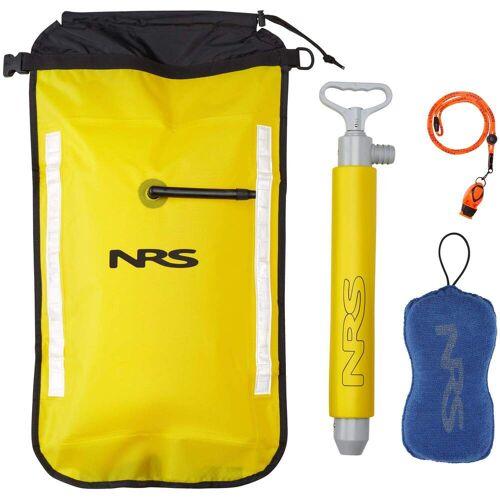NRS BASIC TOURING SAFETY KIT Gr.ONESIZE - Bootszubehör - gelb