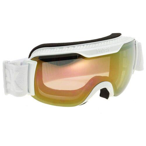 Uvex DOWNHILL 2000 S FM - Skibrille - weiß