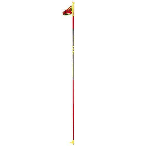 Leki PRC 700 - Skistöcke - rot