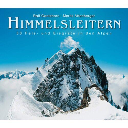 HIMMELSLEITERN -  Bildbände - 2. Auflage 2012 - Landschaften