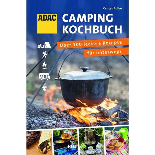 ADAC - DAS CAMPINGKOCHBUCH -  Kochbücher