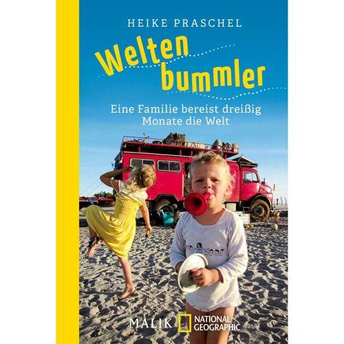 WELTENBUMMLER -  Reisen mit Kindern