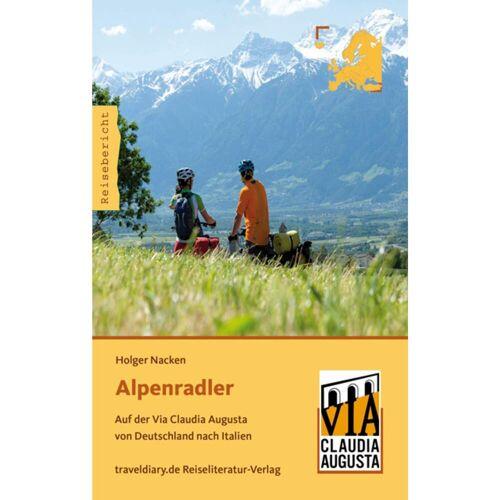ALPENRADLER -  Mit dem Fahrrad um die Welt