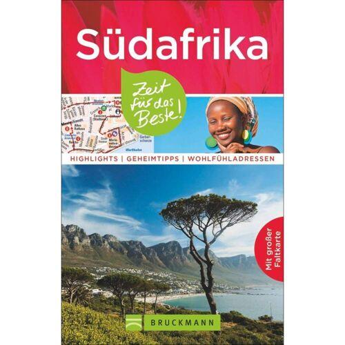 Reiseführer Afrika - SÜDAFRIKA - ZEIT FÜR DAS BESTE - 1. Auflage 2017 - Südafrika