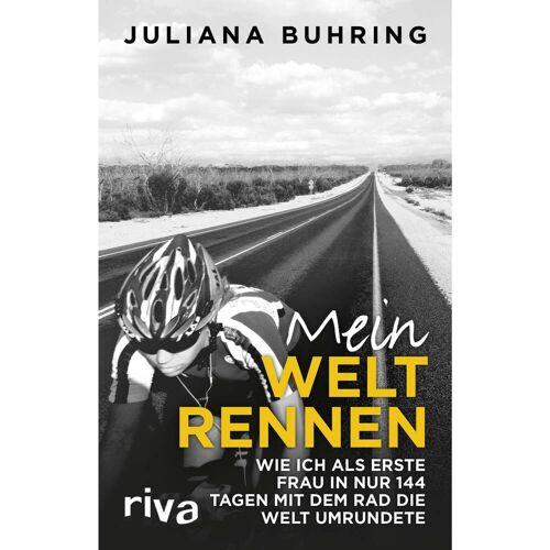 MEIN WELTRENNEN -  Mit dem Fahrrad um die Welt