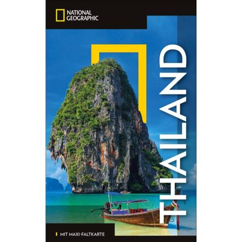 Reiseführer Südostasien - NG DT. THAILAND - 1. Auflage 2017 - Thailand