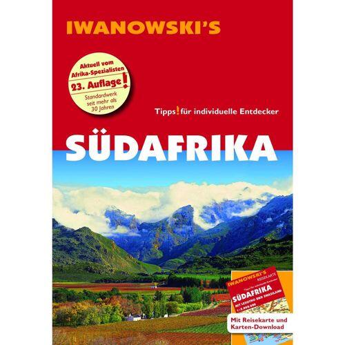 Reiseführer Afrika - IWANOWSKI SÜDAFRIKA - 3. Auflage 2018 - Südafrika