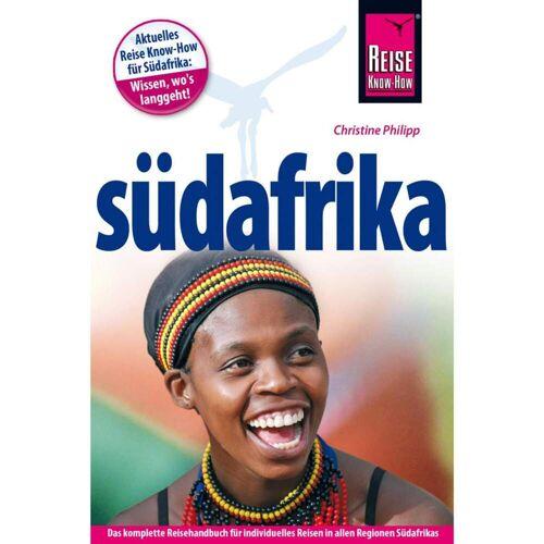 Reiseführer Afrika - RKH SÜDAFRIKA -  11. Auflage 2018 - Südafrika