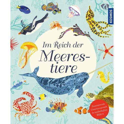 IM REICH DER MEERESTIERE - Sachbuch