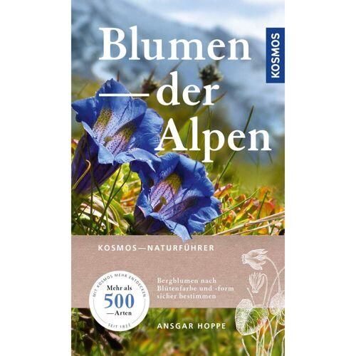BLUMEN DER ALPEN -  Tiere, Pflanzen und Garten