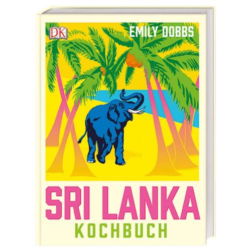 DAS SRI-LANKA-KOCHBUCH -  Kochbücher
