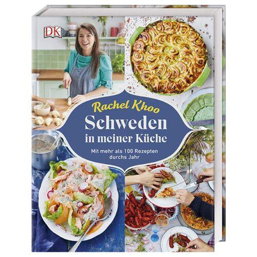 SCHWEDEN IN MEINER KÜCHE -  Kochbücher