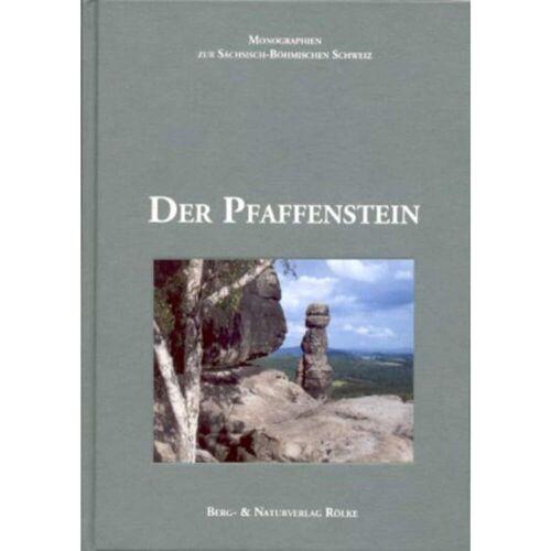 DER PFAFFENSTEIN BAND 1 - Sachbuch